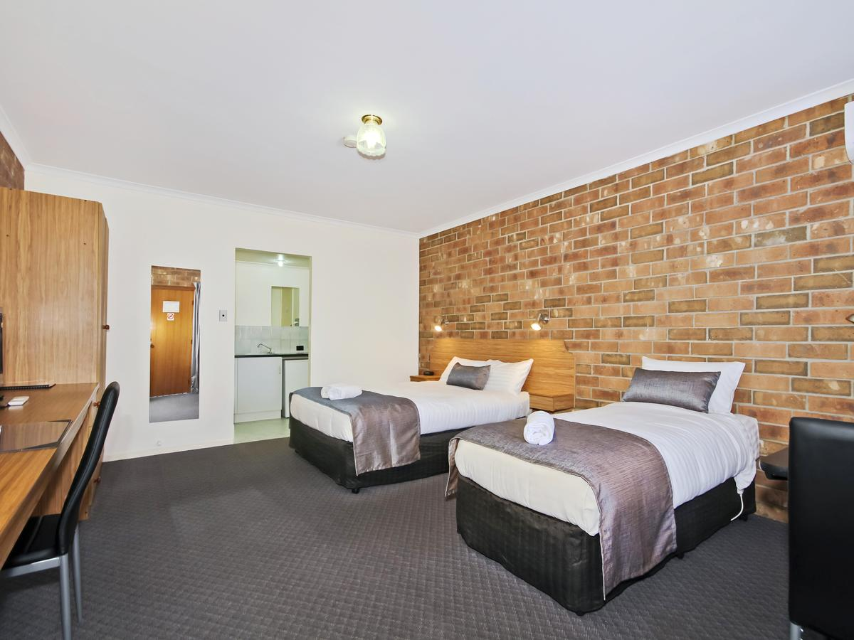 Motel Goolwa - Accommodation Port Macquarie