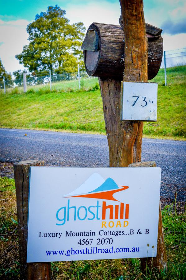 Ghost Hill Road - Accommodation Port Macquarie