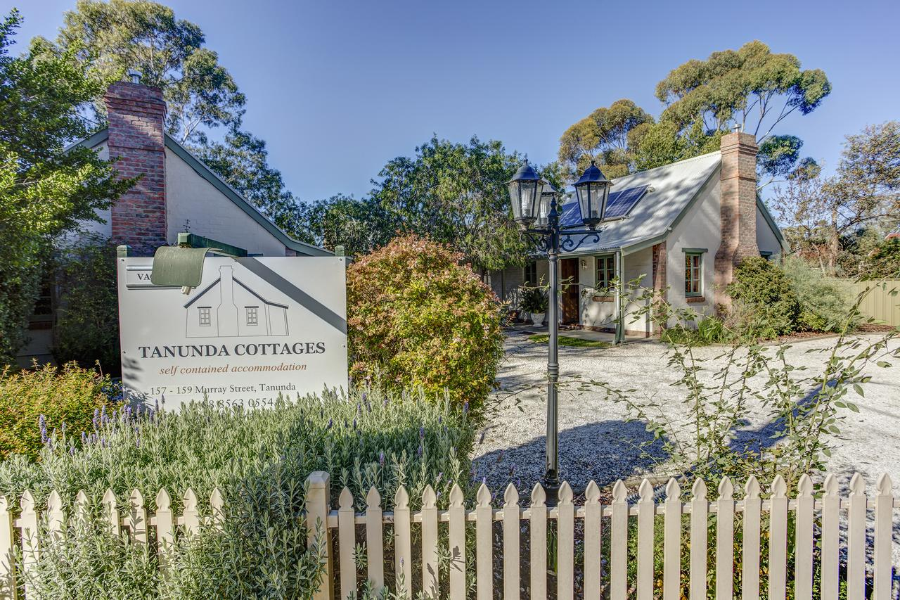 Tanunda Cottages - Accommodation Port Macquarie