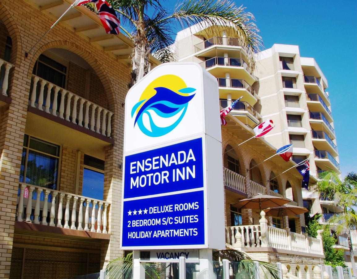 Ensenada Motor Inn and Suites - Accommodation Port Macquarie