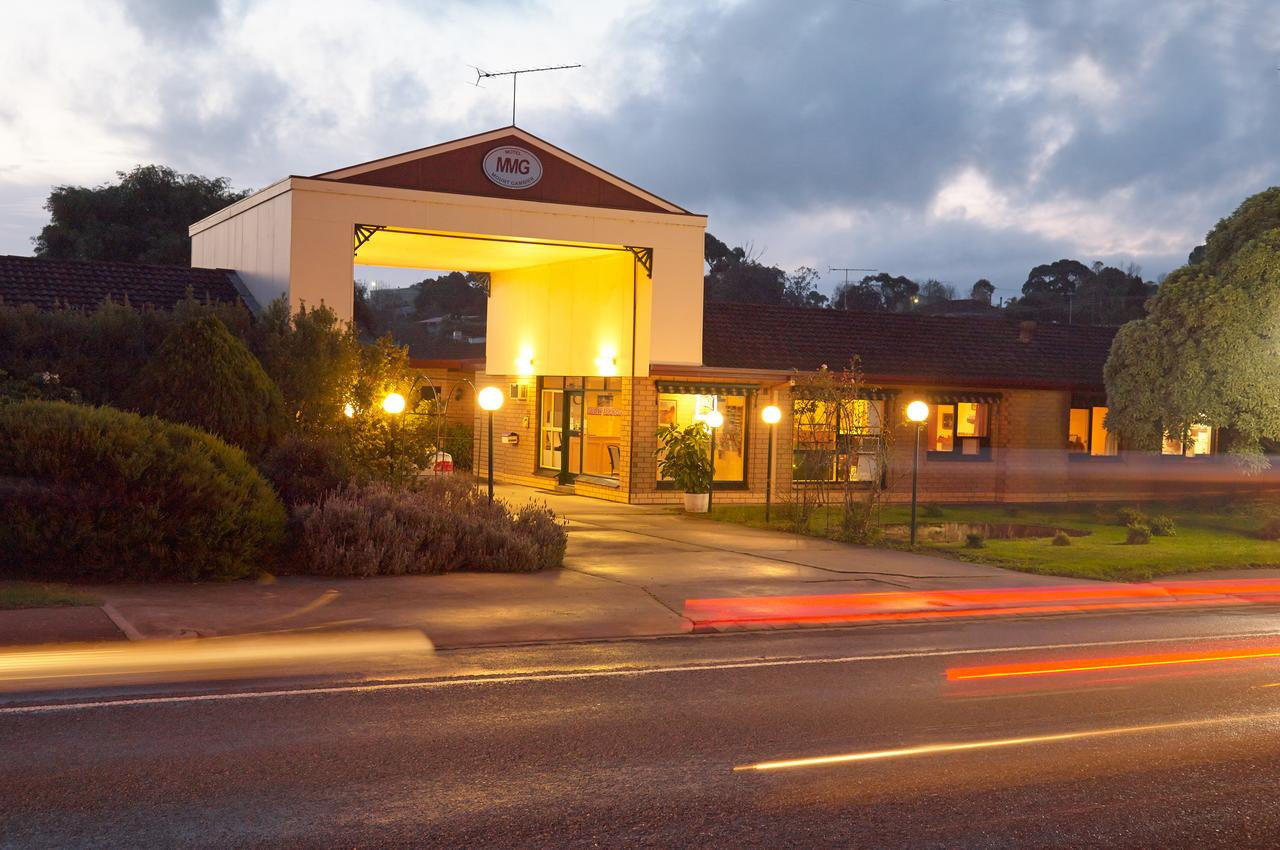 Motel Mount Gambier - Accommodation Port Macquarie