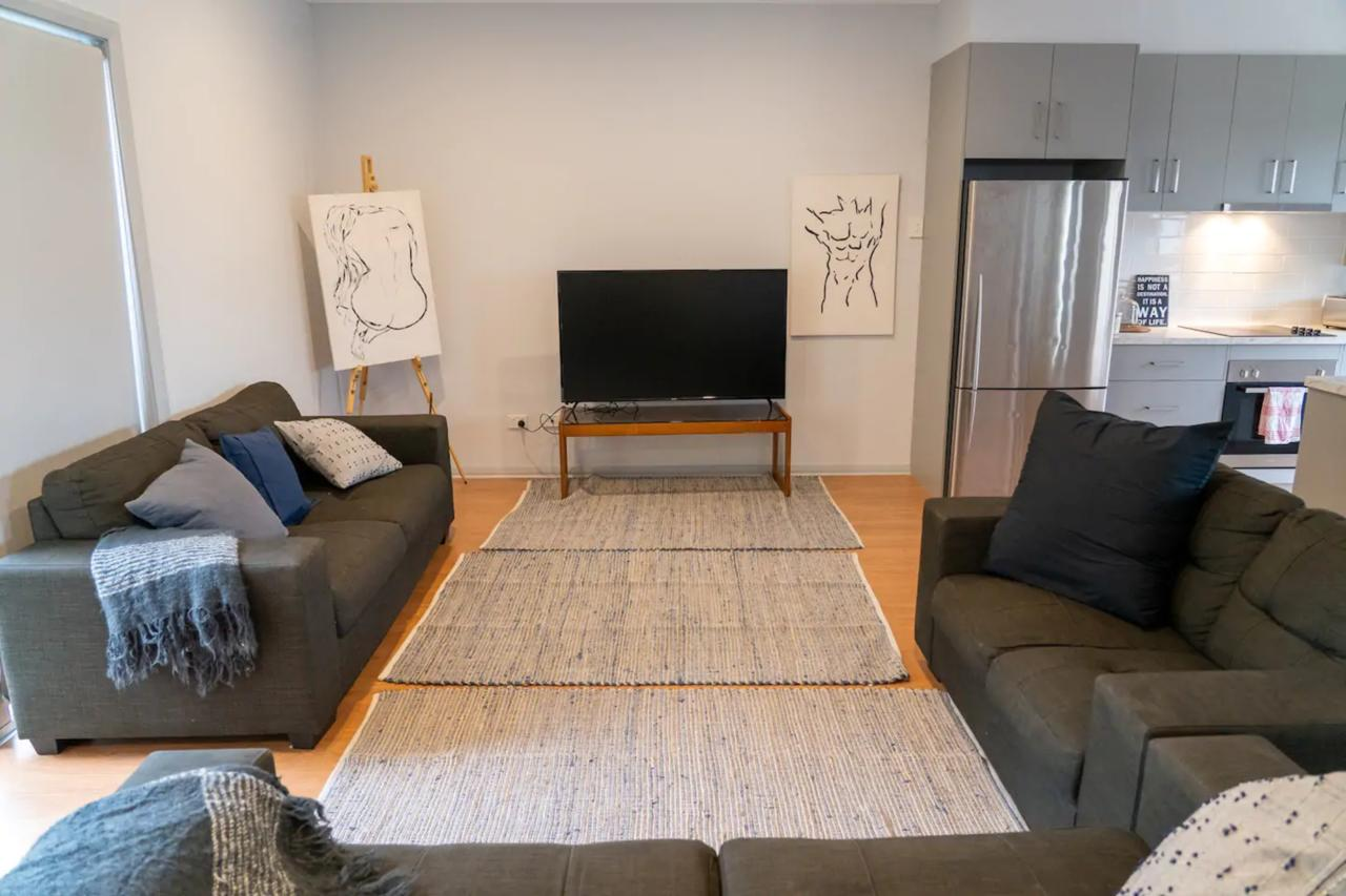 Gawler Townhouse 3 Bedroom - Accommodation Port Macquarie
