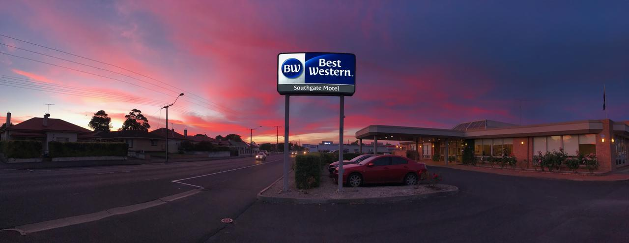 Best Western Southgate Motel - Accommodation Port Macquarie