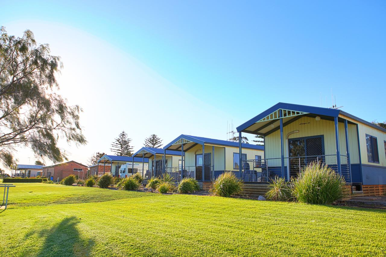 Discovery Parks  Whyalla Foreshore - Accommodation Port Macquarie