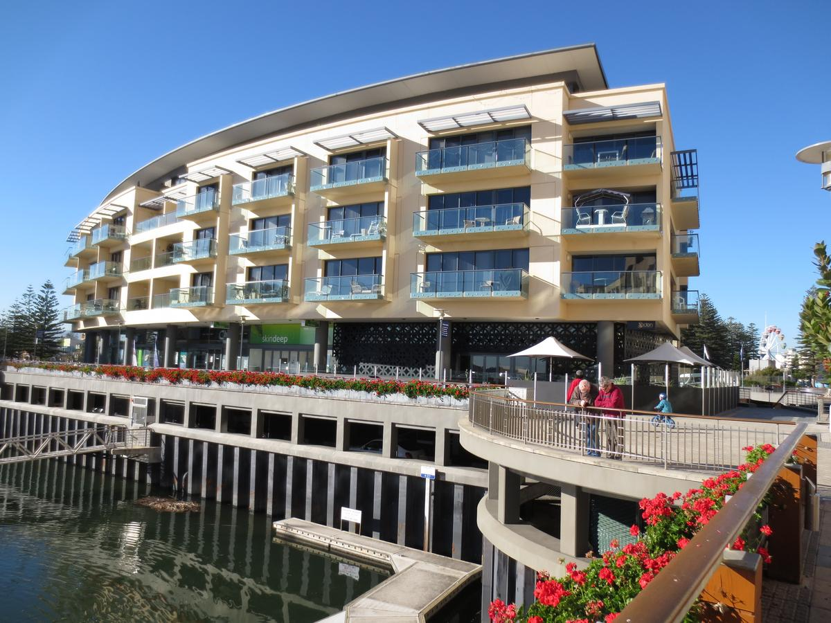 Lights Landing Apartments - Accommodation Port Macquarie