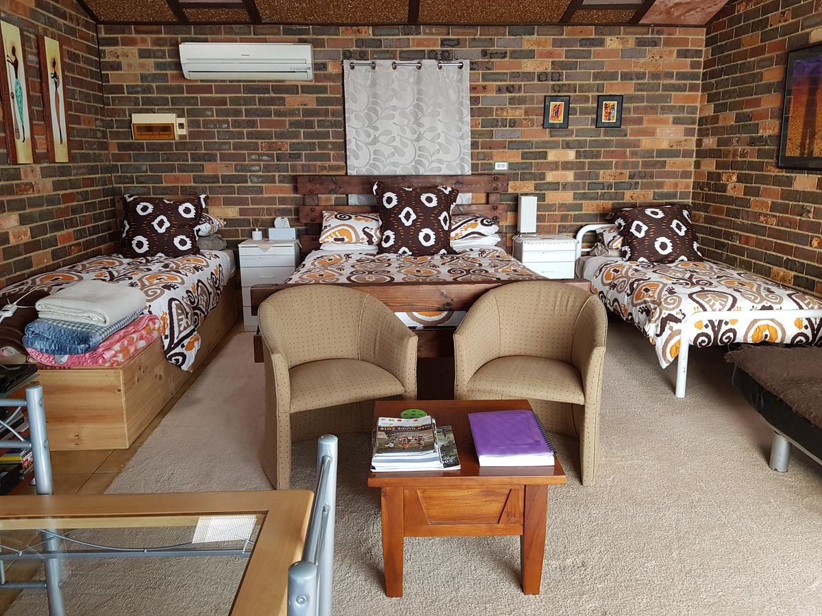 Three Linden - Accommodation Port Macquarie