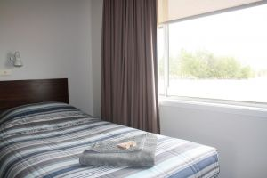 Isis Motel Scone - Accommodation Port Macquarie