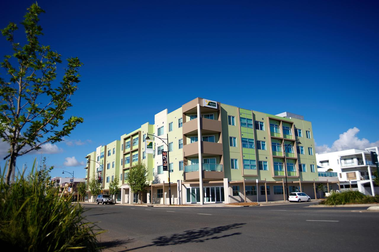 Quest Mawson Lakes - Accommodation Port Macquarie