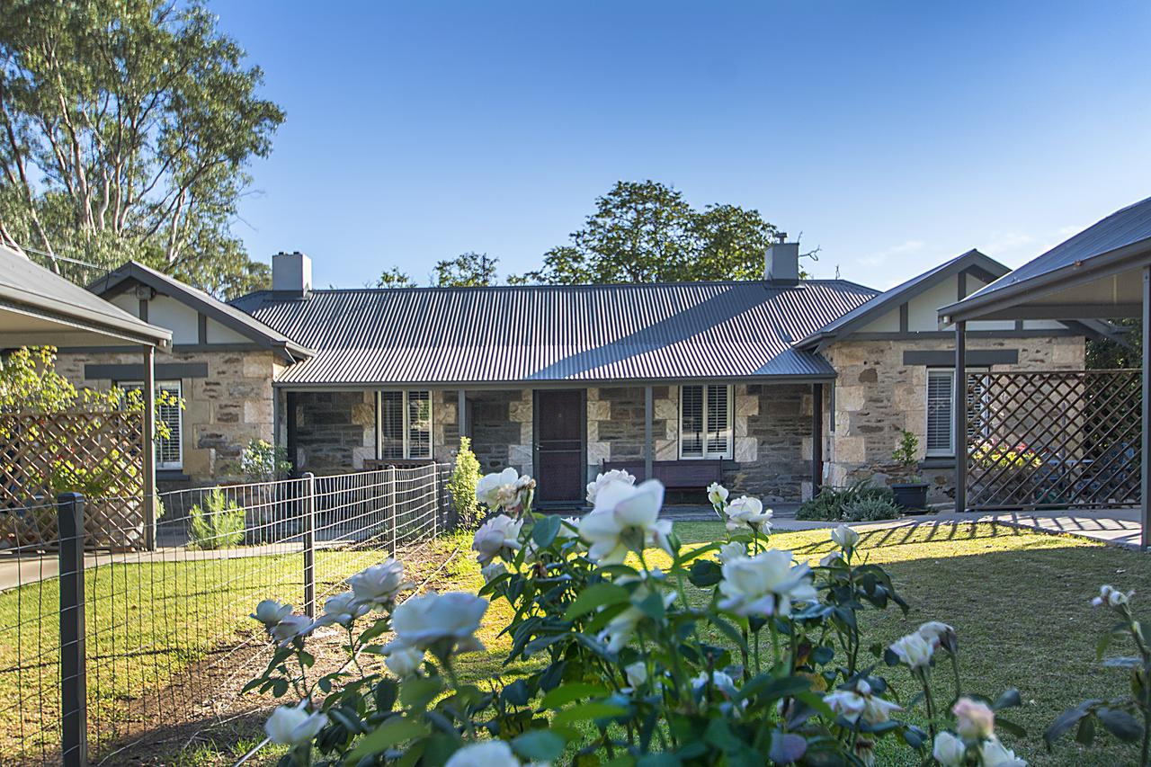 Stoneleigh Cottage Bed and Breakfast - Accommodation Port Macquarie