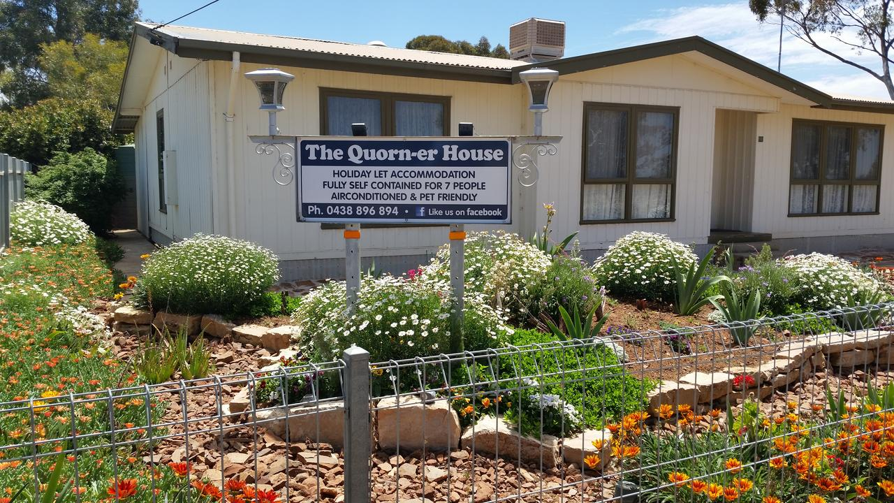 The Quorn-er House - Accommodation Port Macquarie