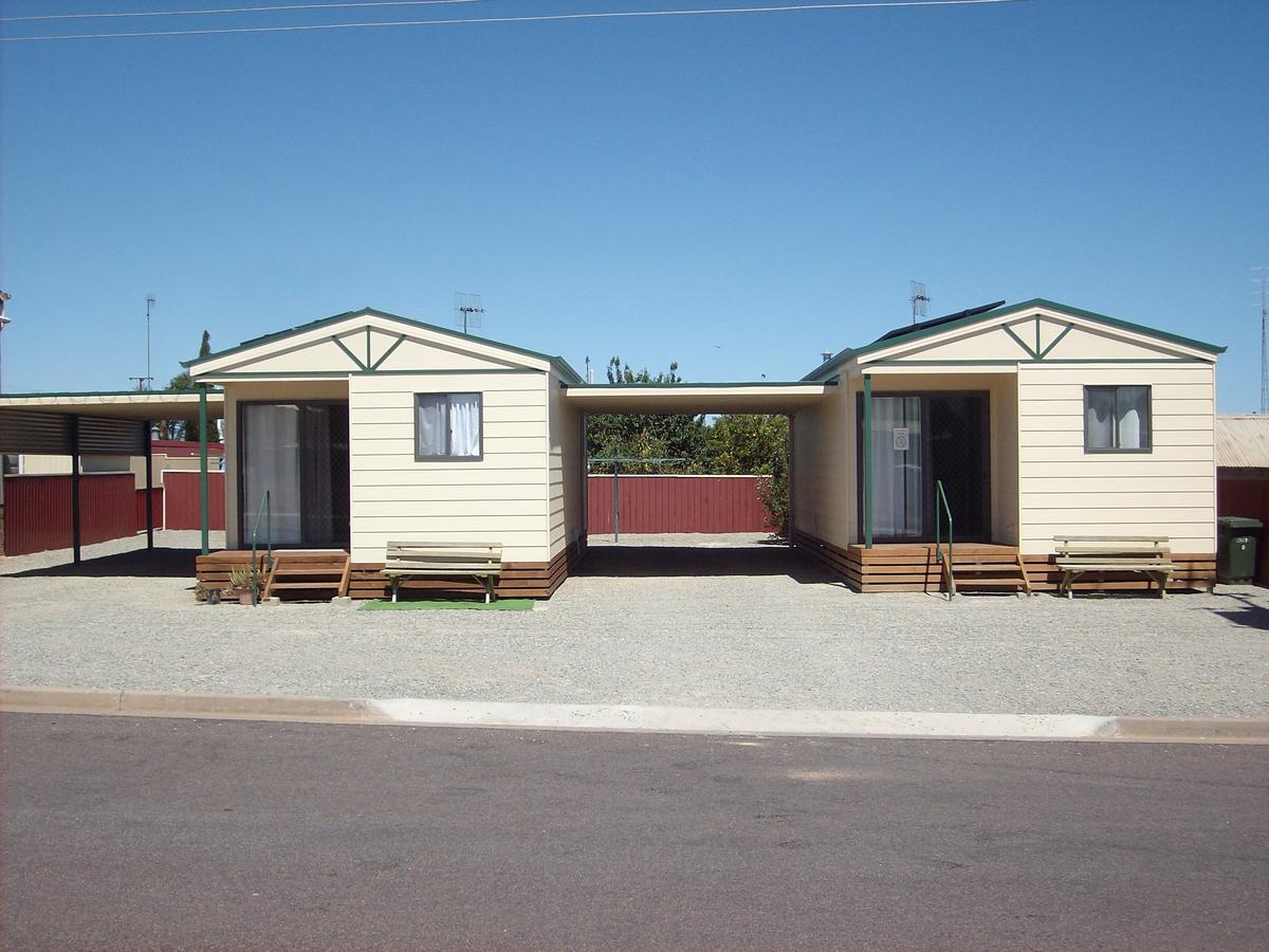 Jacko's Holiday Cabins - Accommodation Port Macquarie