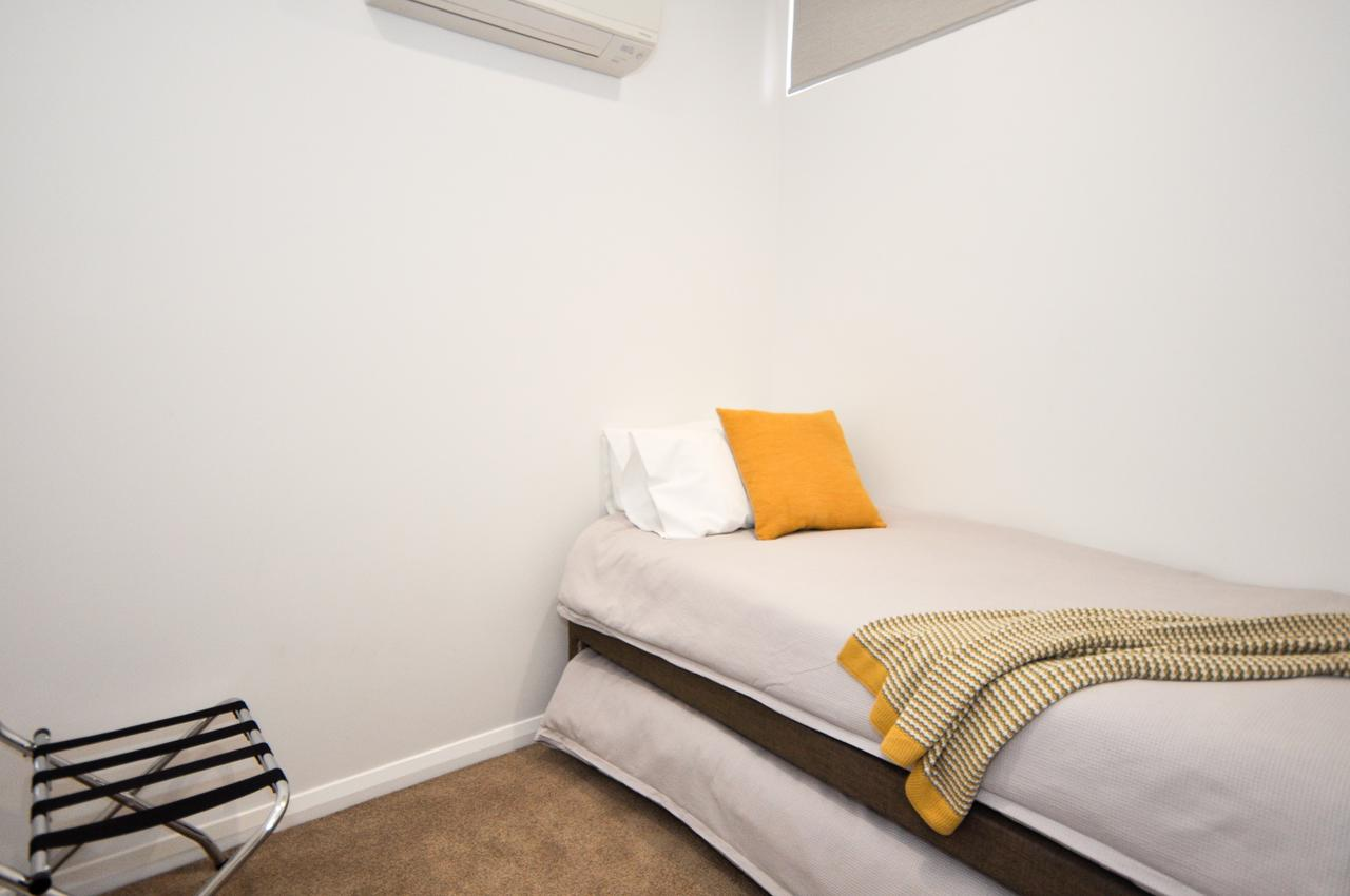 Loxton Courthouse Apartments - Accommodation Port Macquarie