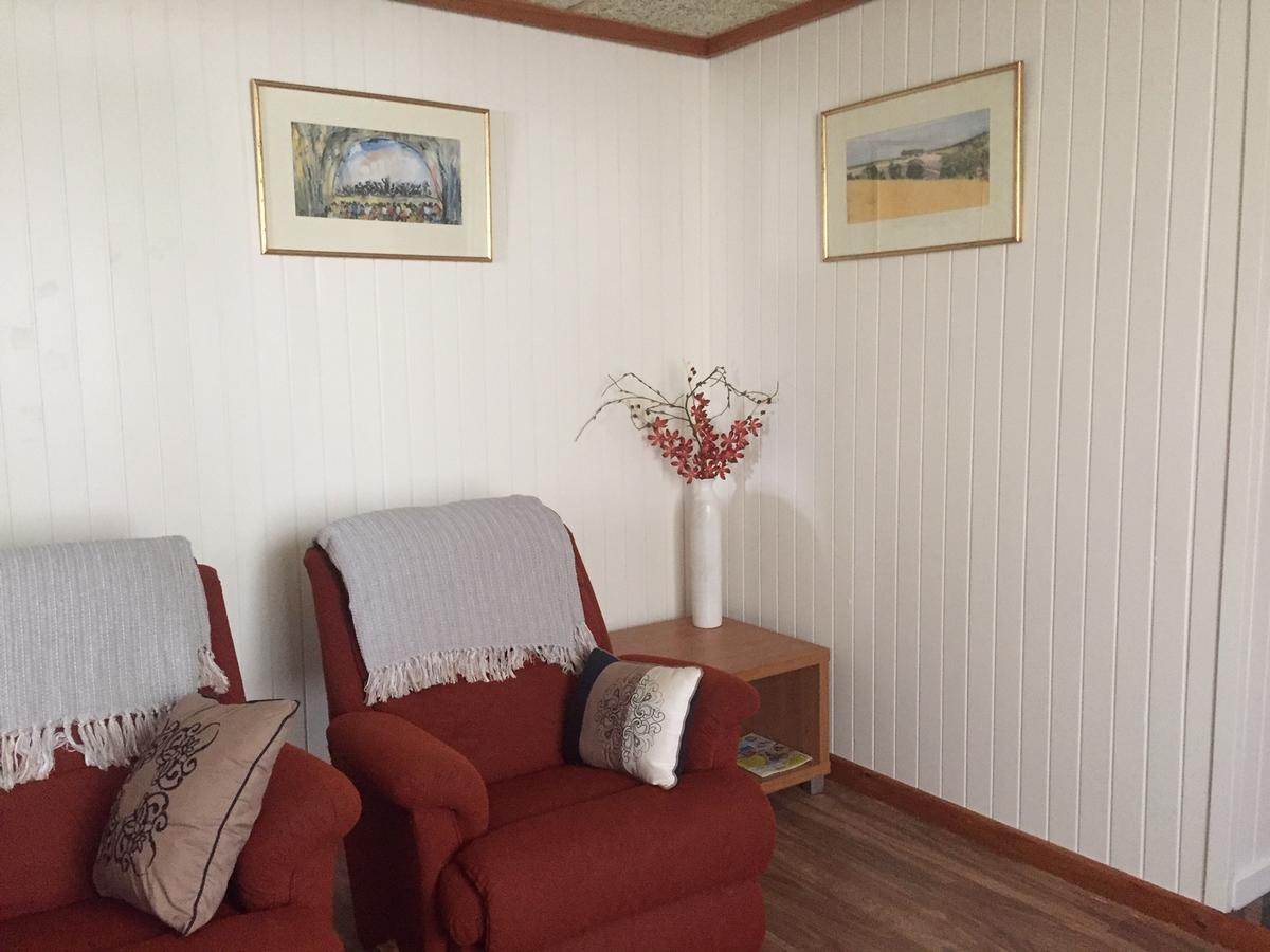 Kingscote Central - Accommodation Port Macquarie