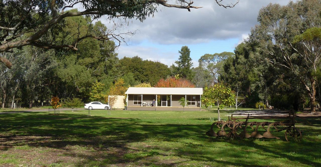 Camawald Coonawarra Cottage BB - Accommodation Port Macquarie
