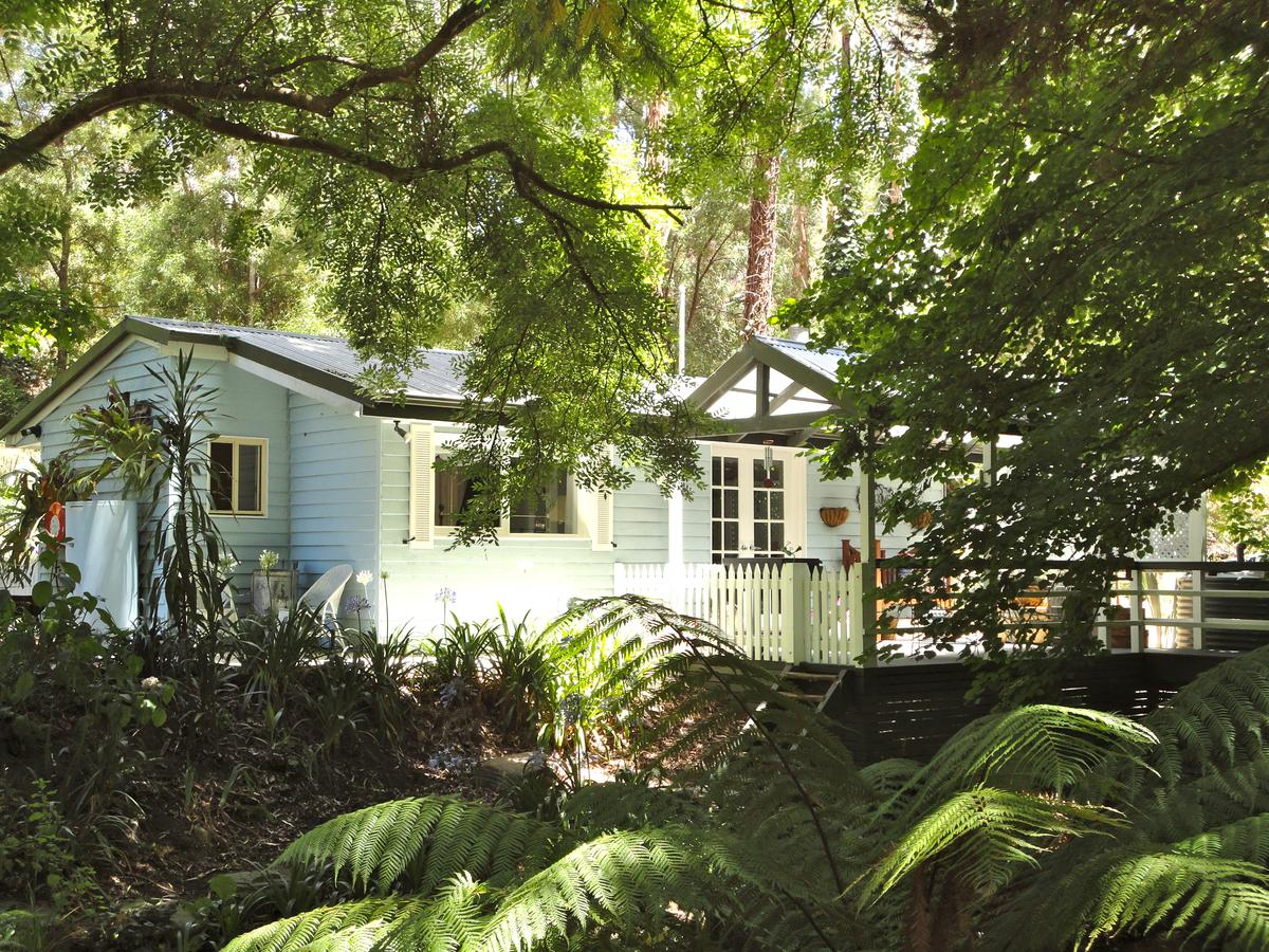 Aldgate Valley Bed and Breakfast - Accommodation Port Macquarie
