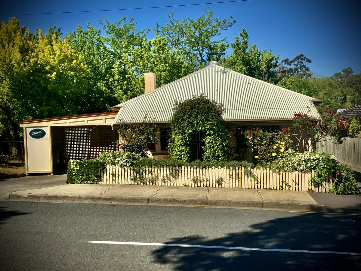 Oats Cottage - Accommodation Port Macquarie