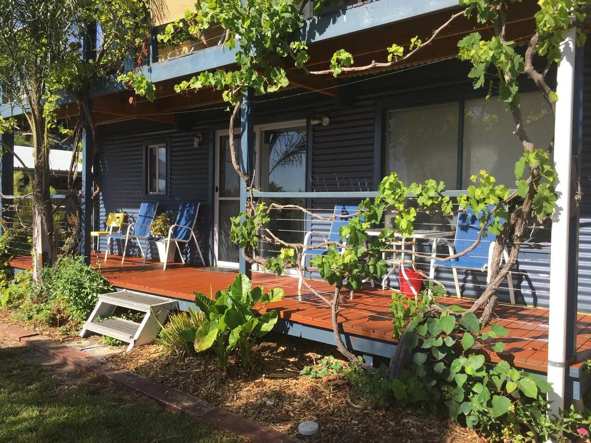 SHAKIN' SHACK - Accommodation Port Macquarie