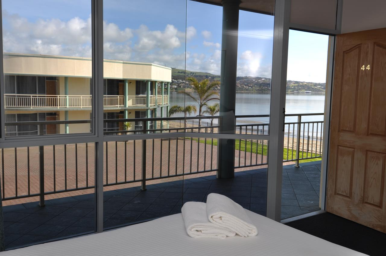 Hilton Motel - Accommodation Port Macquarie
