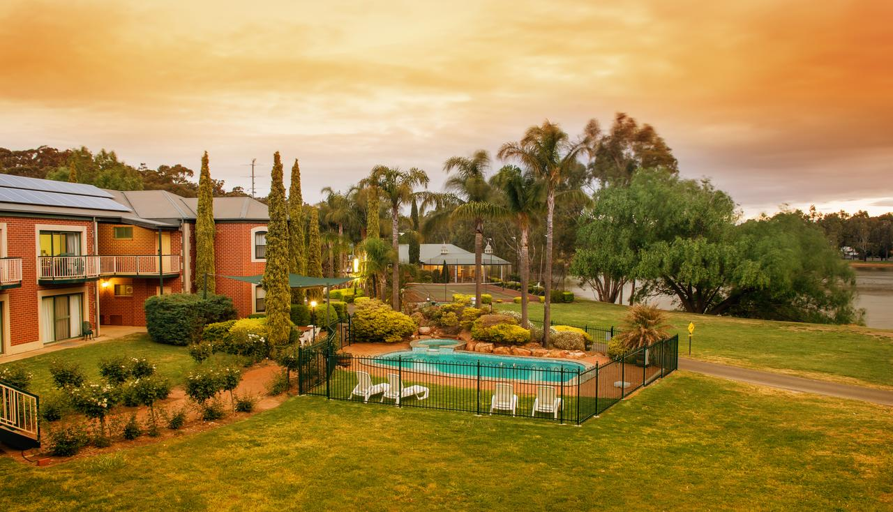 Clare Country Club - Accommodation Port Macquarie