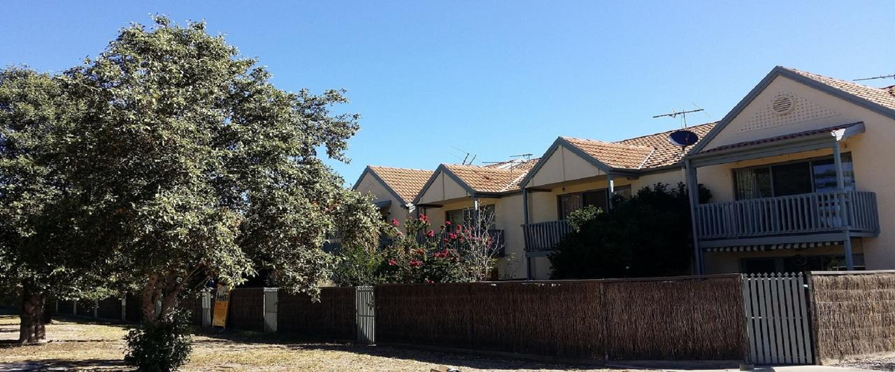 Townhouse On The Marina - Accommodation Port Macquarie