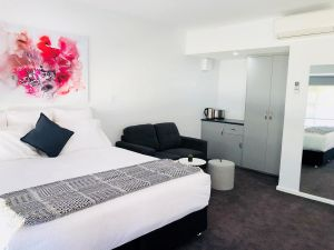 The Avenue Inn - Accommodation Port Macquarie