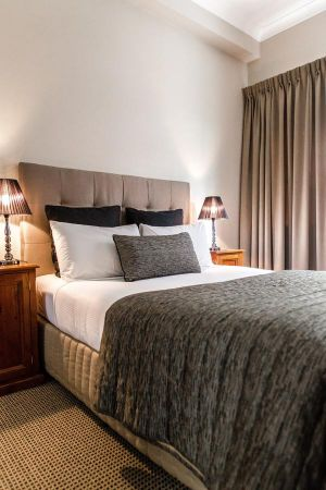The Belmore All-Suite Hotel - Accommodation Port Macquarie