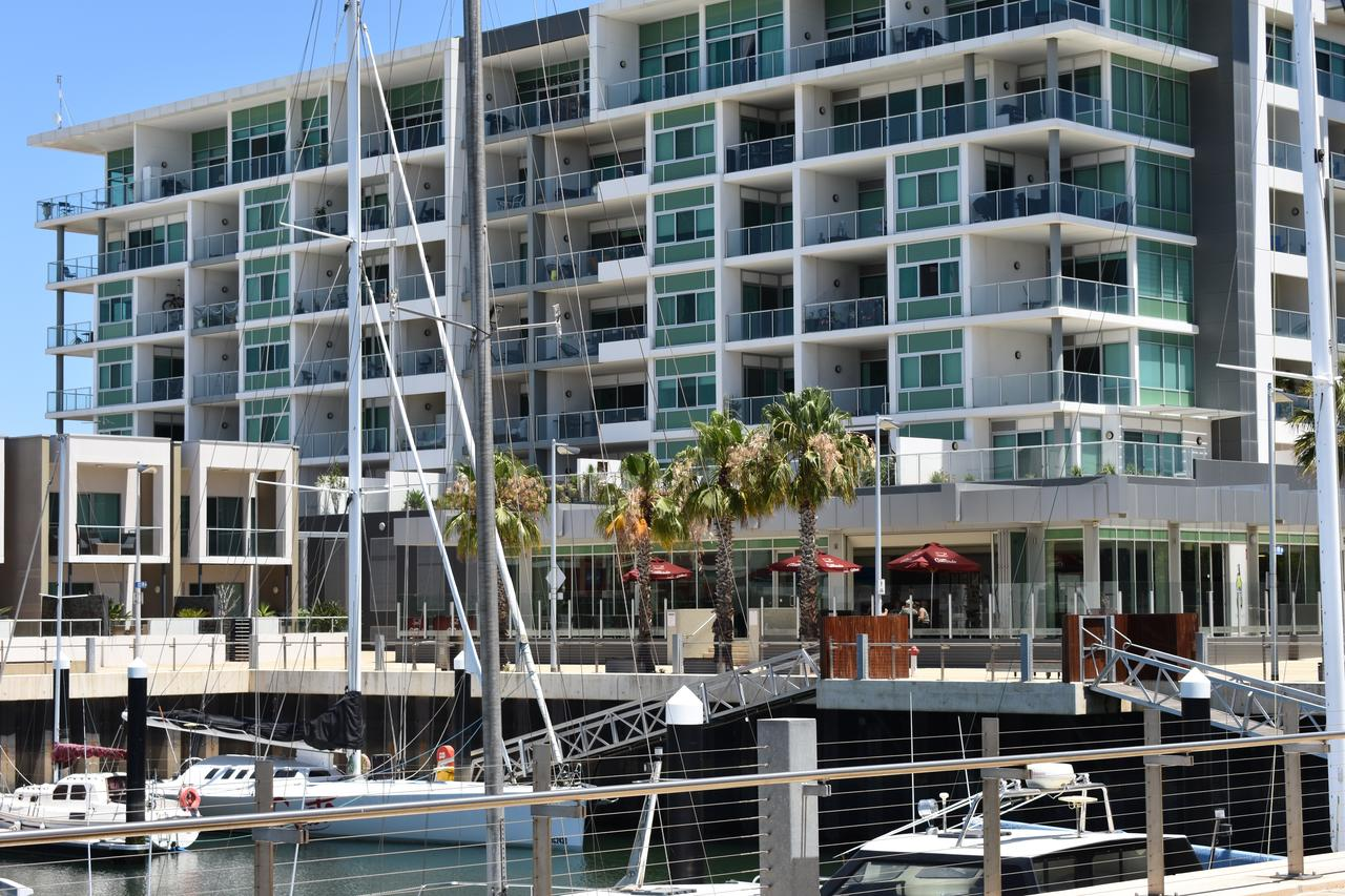 Breakwater Apartment - Accommodation Port Macquarie