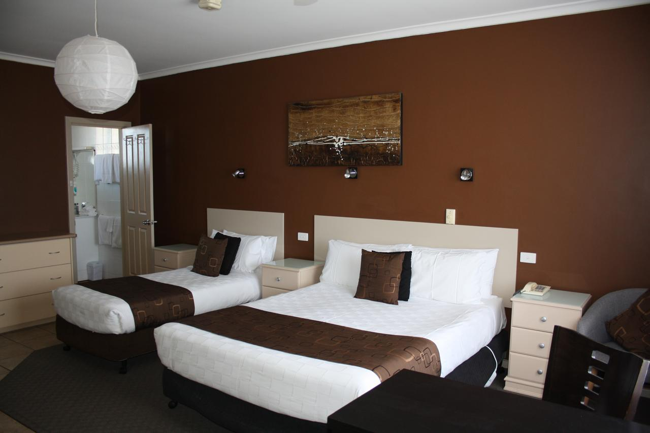 Lakeview Motel and Apartments - Accommodation Port Macquarie
