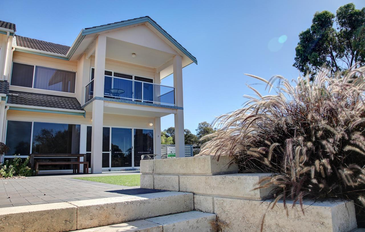 Bay Bliss - Accommodation Port Macquarie