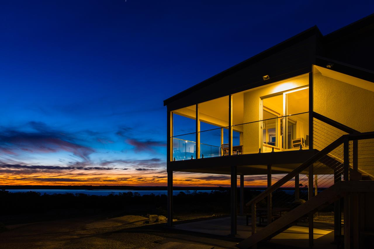 Southern Ocean Lookout - Accommodation Port Macquarie