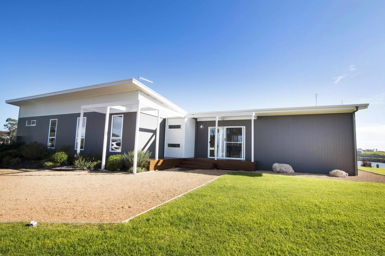 Villa Serra - Accommodation Port Macquarie