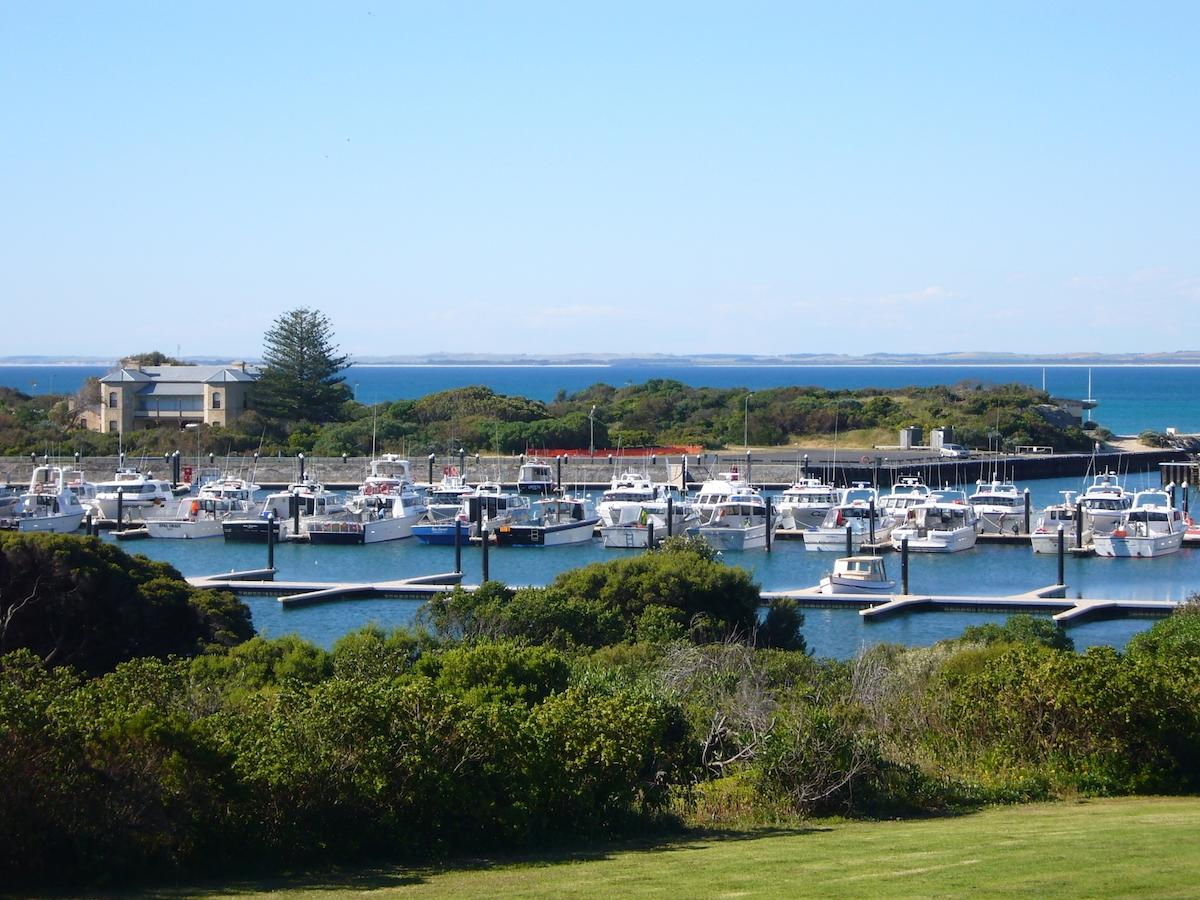 Harbour View Motel - Accommodation Port Macquarie