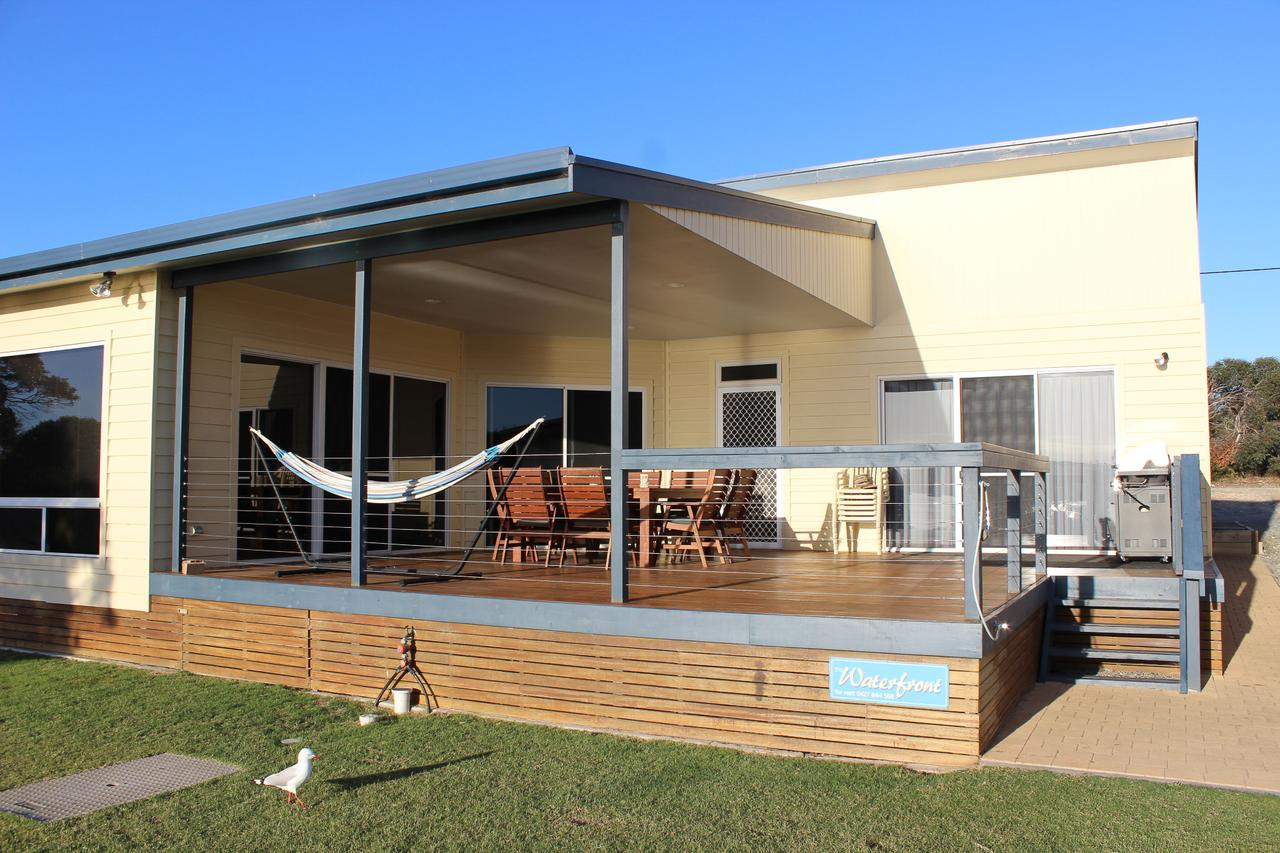 Waterfront on Osprey - Accommodation Port Macquarie