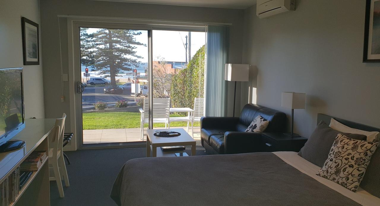2 Austinmer Studio - Accommodation Port Macquarie