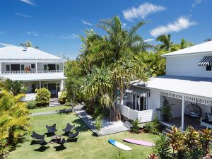 Atlantic Byron Bay - Accommodation Port Macquarie