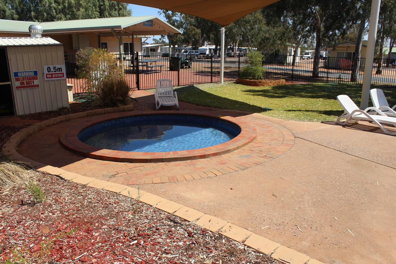 Discovery Parks  Port Augusta - Accommodation Port Macquarie