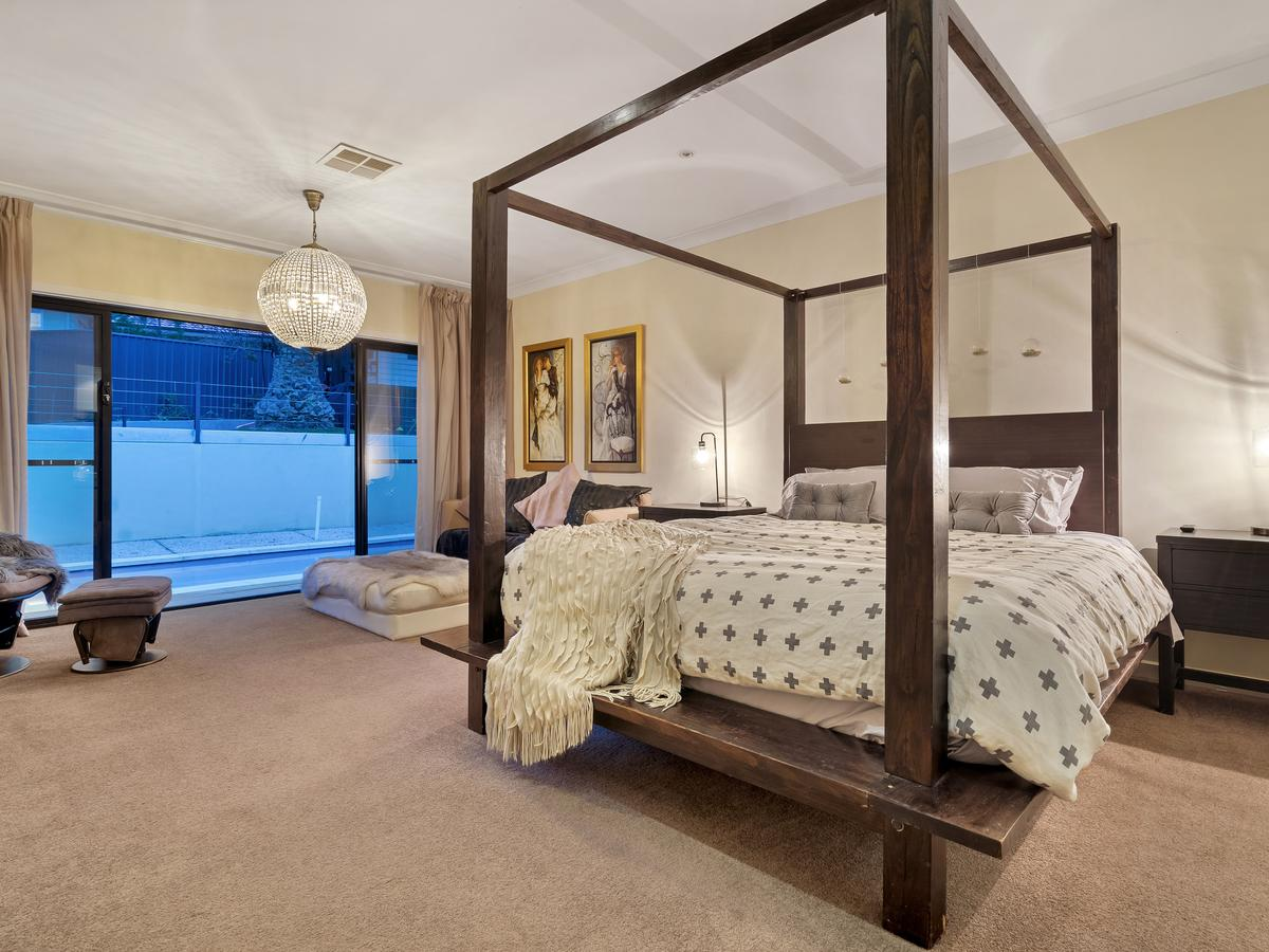 City-Barossa Gateway - Accommodation Port Macquarie