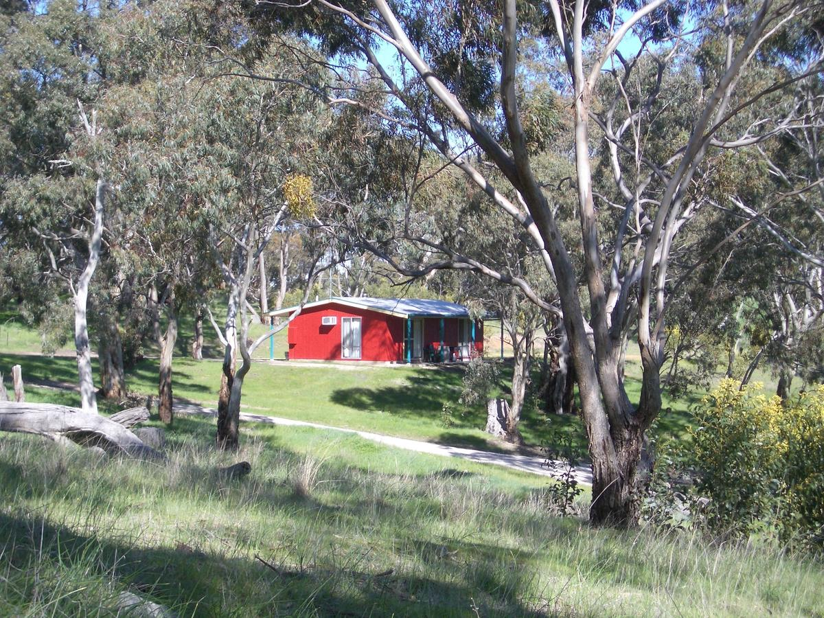 Clare Valley Cabins - Accommodation Port Macquarie