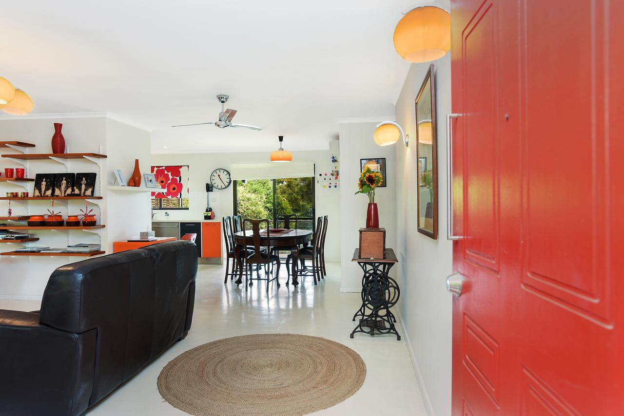 Red Door - Accommodation Port Macquarie