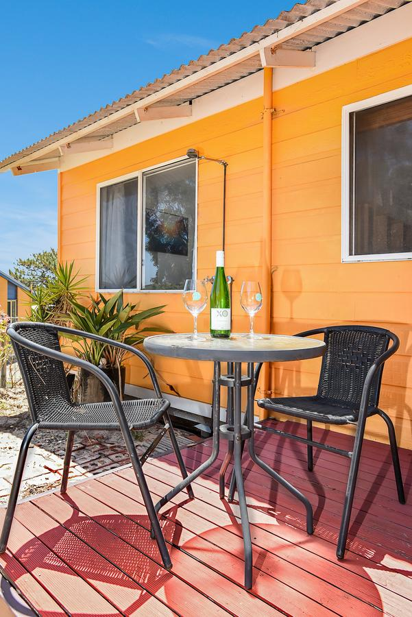 Kaseys Hide Away - Accommodation Port Macquarie