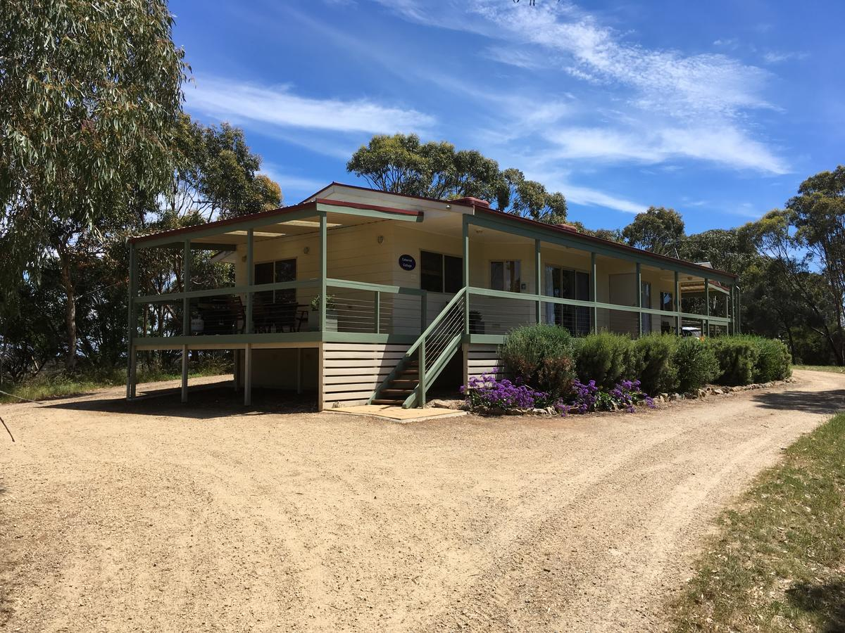 Cabernet Cottage - Accommodation Port Macquarie