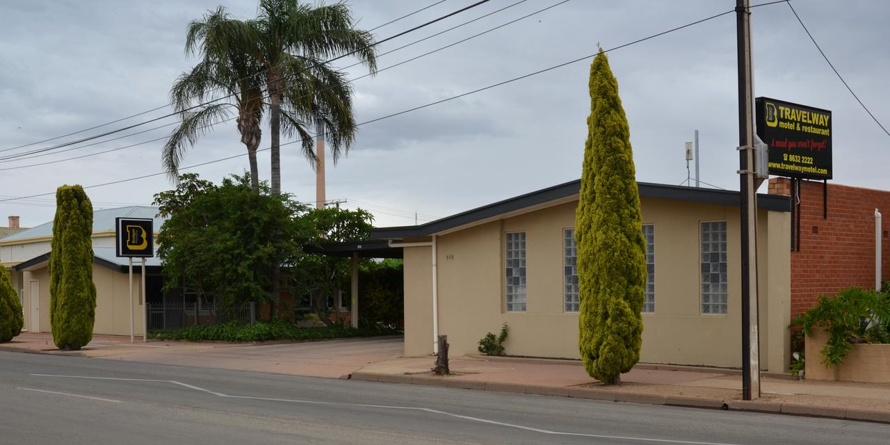 Travelway Motel - Accommodation Port Macquarie