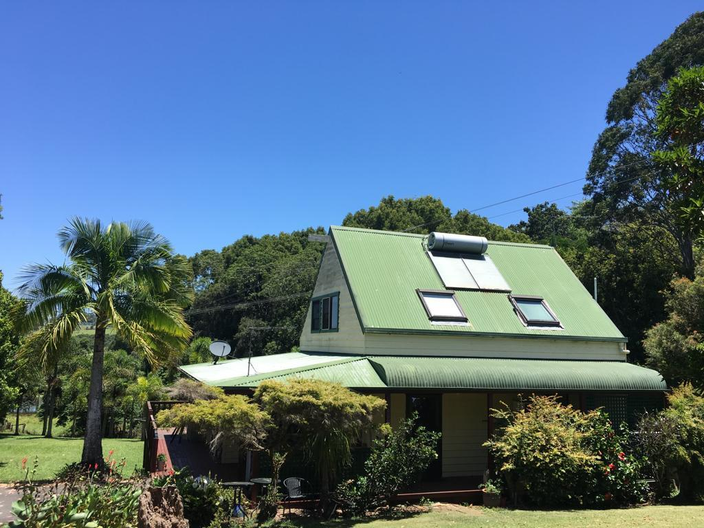 Yallaroo Cottage - Accommodation Port Macquarie