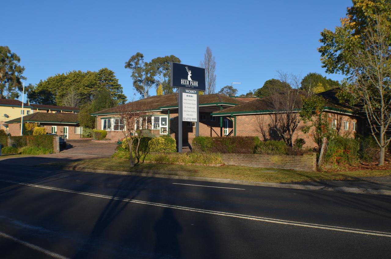 Deer Park Motor Inn - Accommodation Port Macquarie