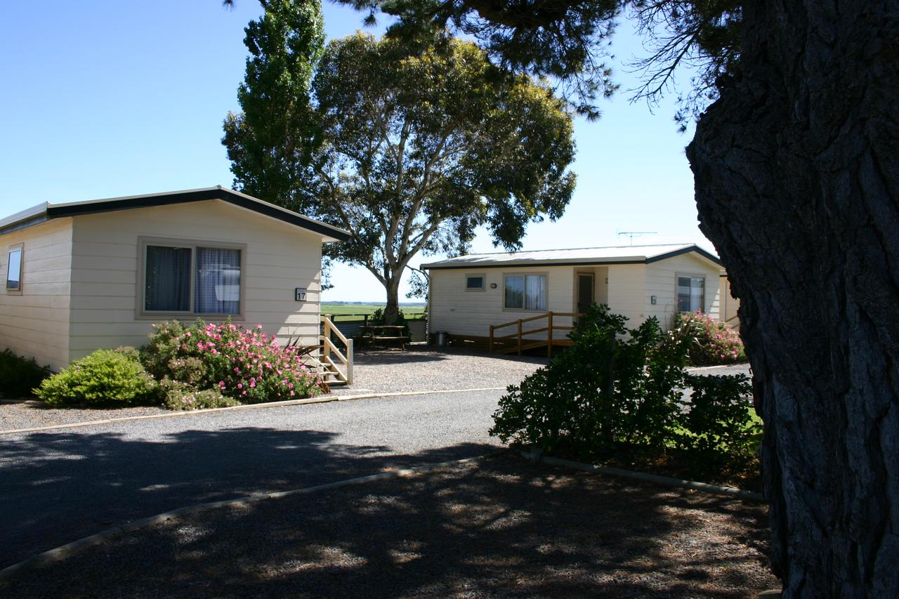 Millicent Hillview Caravan Park - Accommodation Port Macquarie