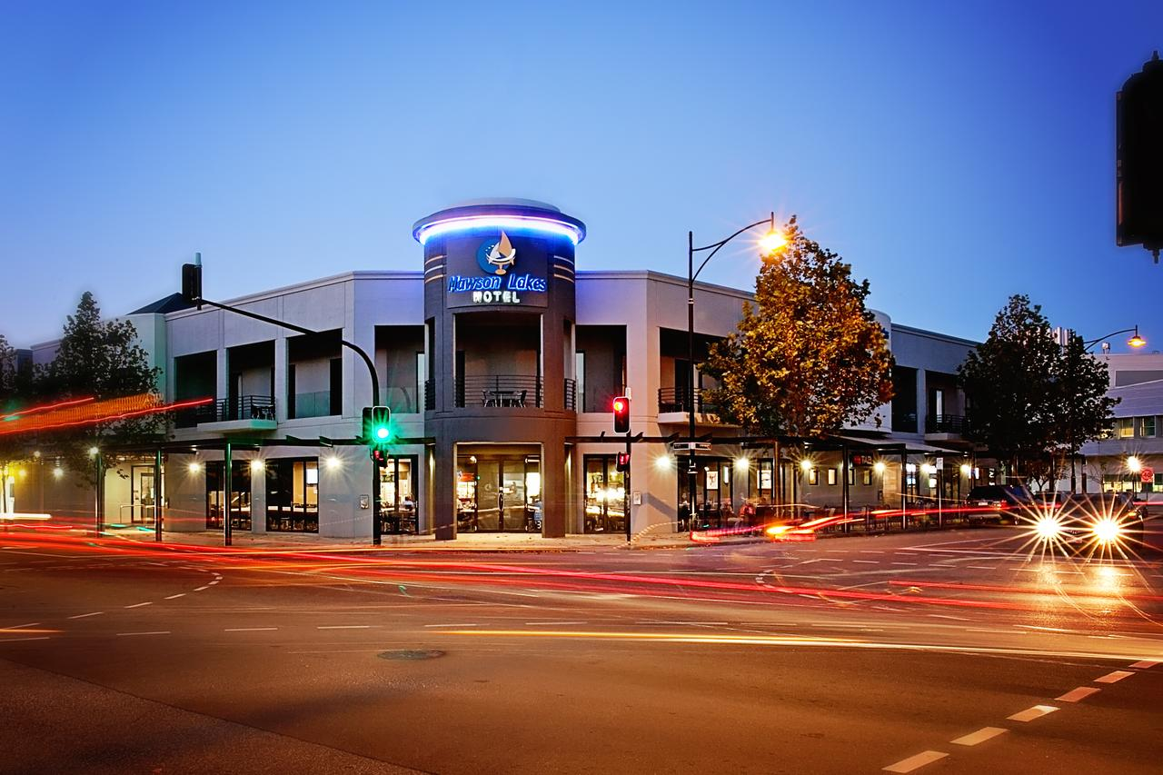 Mawson Lakes Hotel - Accommodation Port Macquarie