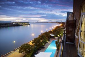 Rydges Newcastle - Accommodation Port Macquarie