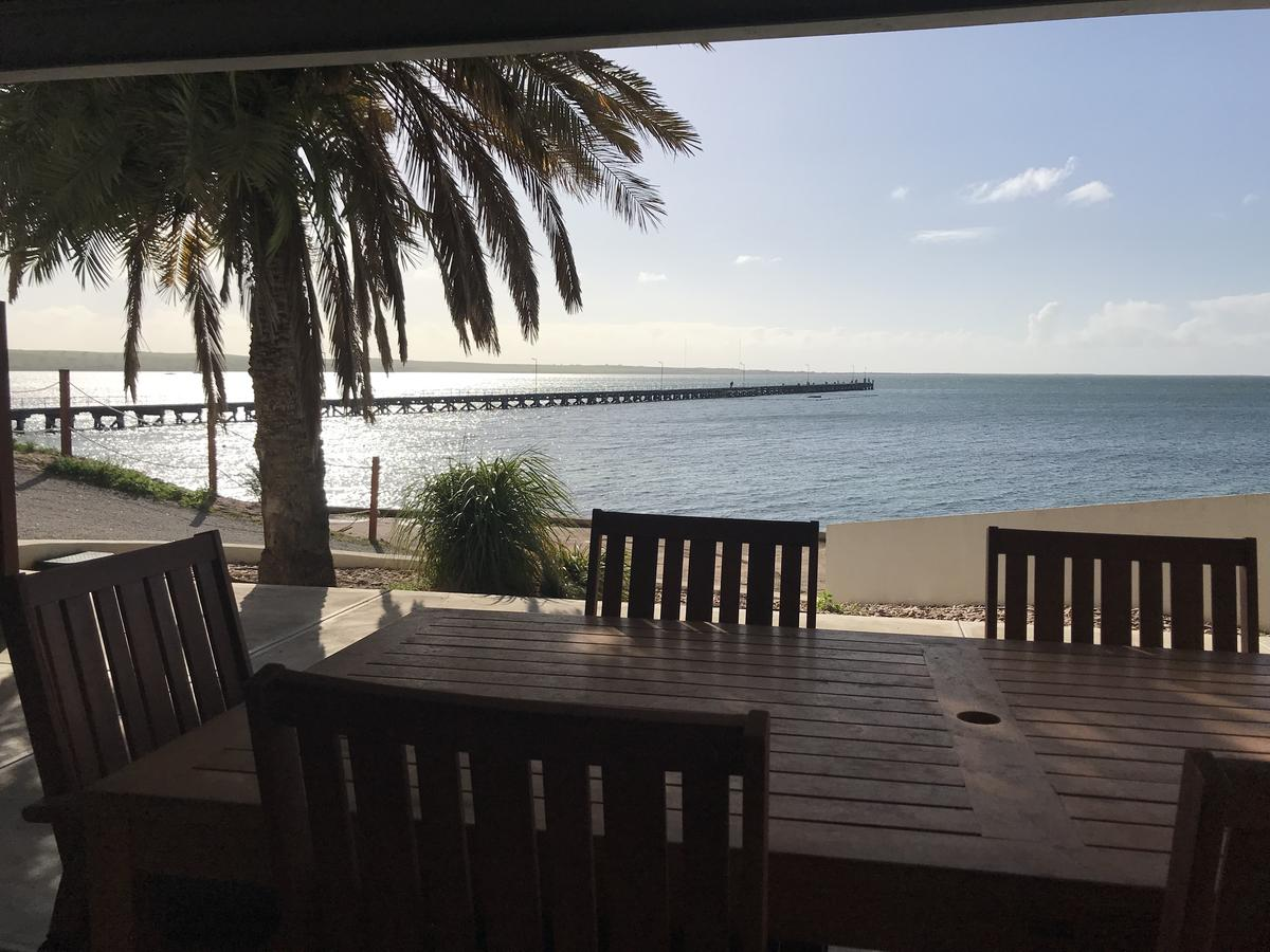 Streaky Bay Beachside  Jetty View Apartments - Accommodation Port Macquarie