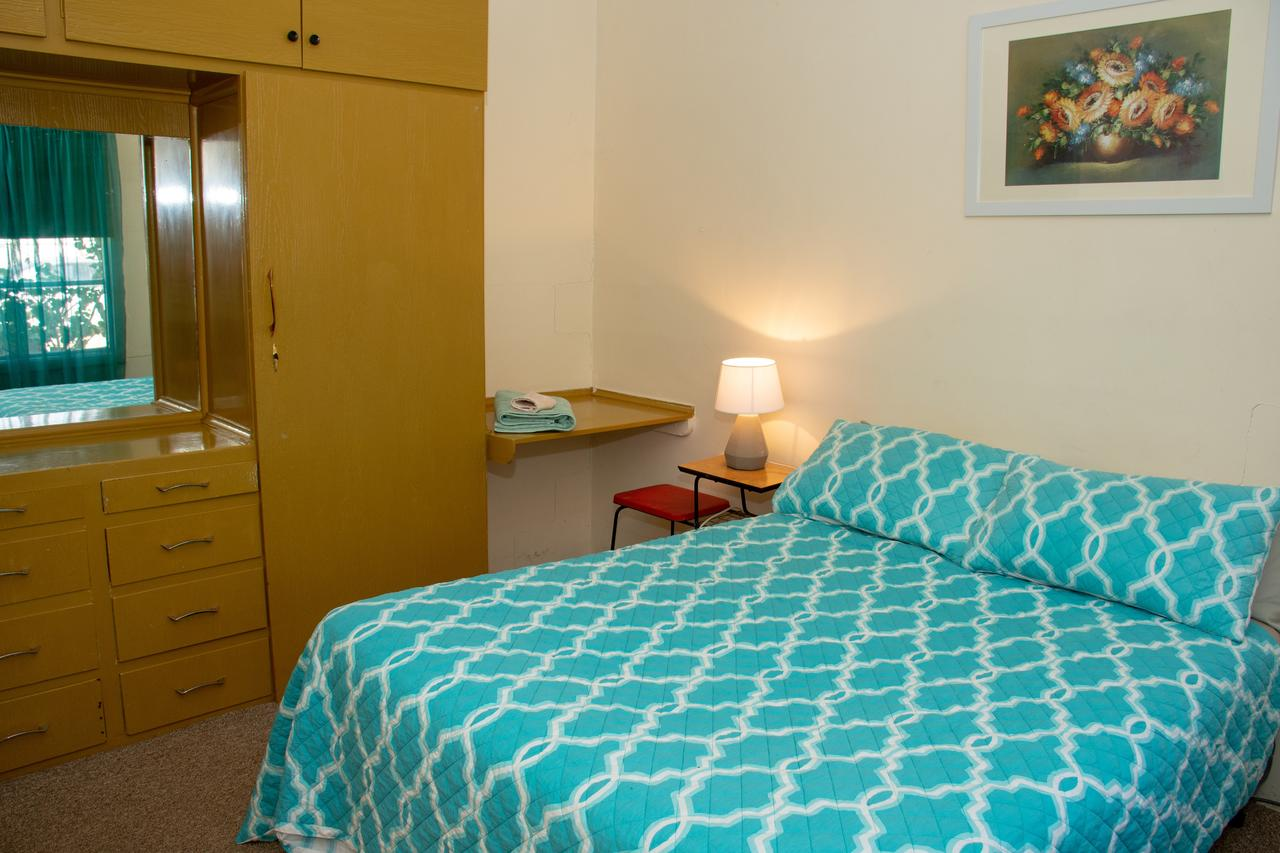 Kimba Units - Accommodation Port Macquarie