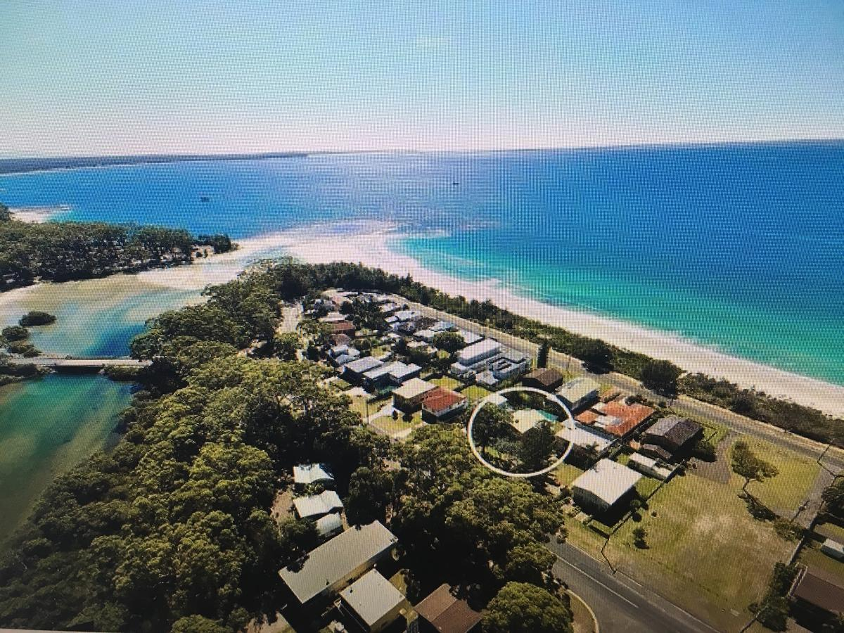 Arena Blanca Holiday Home - Accommodation Port Macquarie